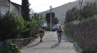 islahiye'de 300 kişi yeni yıla karantinada girdi