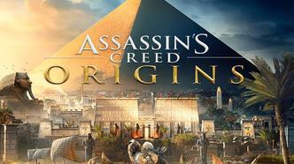 Assassin's Creed Origins Sistem Gereksinimleri - Gb Olarak Boyutu Ve Özellikleri