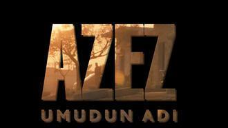 Yunus Emre Enstitüsü'nden Umudun Adı: Azez belgeseli