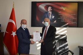 'Okulum temiz' belgesi okul müdürlerine verildi