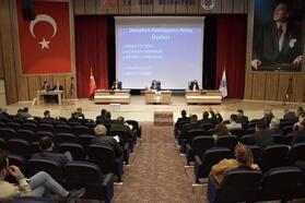Biga Belediyesi'nin 2021 yılı ilk Meclis Toplantısı yapıldı