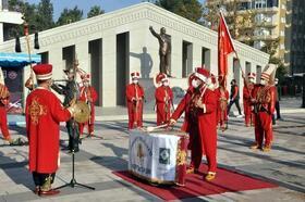 Osmaniye'nin kurtuluşunun 99'uncu yılı kutlandı