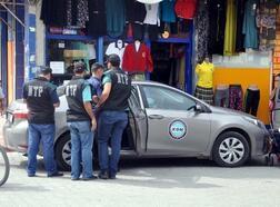 Osmaniye 2020'nin son ayında aranan bin 85 kişi yakalandı, 68'i tutuklandı