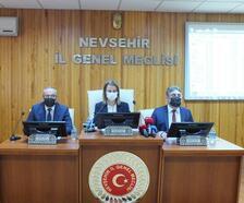 Nevşehir'de 272 kadın mikrokredi ile iş sahibi oldu