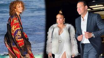 Jennifer Lopez-Alex Rodriguez çiftini tatil dönüşü acı gerçekler bekliyor