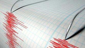 Son dakika... Denizli'de hissedilen deprem