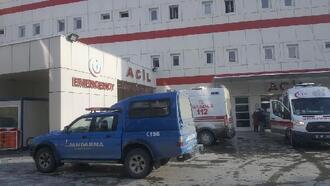 Tosya'da akıma kapılan iki işçiden biri öldü