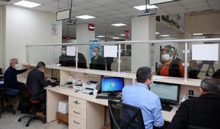Akdeniz Belediyesi'nden yapılandırma uyarısı