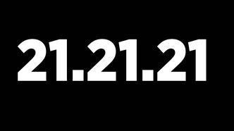 Herkes bunu konuşuyor! '21.21.21'