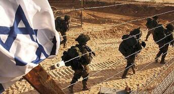 İsrail ordusu Lübnan'dan gelen bir İHA'yı düşürdüğünü açıkladı