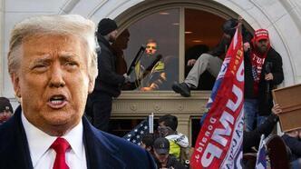 Trump'ın kaderini belirleyecek hafta