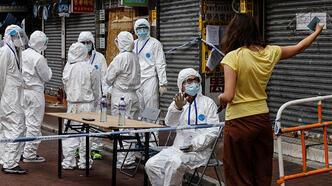 Çin milyonlarca kişiye koronavirüs testi yapacak!