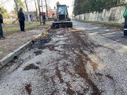 Ceyhan Belediyesi, temizlik çalışmalarını ve denetimleri sıklaştırdı