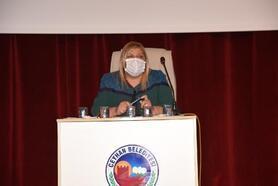 Ceyhan Belediye Başkanı Erdem: Hizmetler noktasında hemfikiriz