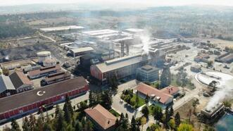 Kastamonu Şeker Fabrikası'ndan 152 milyon liralık katma değer