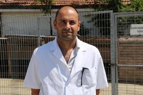 Keşan Belediyesi Veteriner Hekimi Nural: Sokak hayvanları ile beraber yaşamayı öğrenmeliyiz