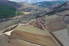Erbaa Belediyesi, Dereçiftlik'in su sorununu çözdü