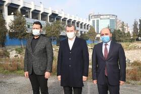 Başkan Arısoy: İBB'nin hatalı kararından dönmesini bekliyoruz
