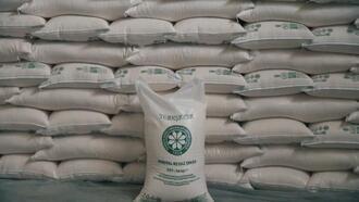 Susurluk ve Elazığ Şeker Fabrikaları'ndan ekonomiye katkı