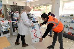 Yıldırım Belediyesi atık ilaç kampanyası başlattı