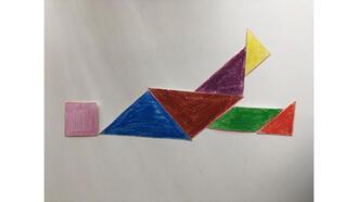 Tangram nedir, nasıl yapılır? Tangramın faydaları nelerdir?