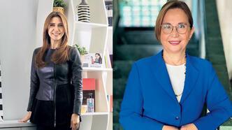 Kadın girişimcilere 'güzellik' desteği