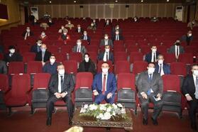 Kilis't, 'Afet Risk Azaltma' toplantısı