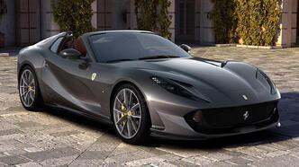 Ferrari'ye BBC TopGear'dan iki ödül birden