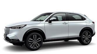 Honda, yeni HR-V modelini tanıttı