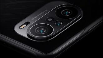Redmi K40 resmi olarak ortaya çıktı: İşte kamera kurulumu ve detaylar!