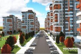 Başkan Çolakbayrakdar'dan kentsel dönüşüm açıklaması