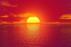 Güneş İle İlgili Sözler: Güneş Işığı, Güneşin Doğuşu Ve Batışı Hakkında Güzel Sözler