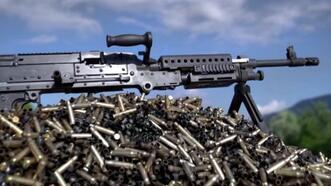 SAR 762 MT makineli tüfek seri üretime hazır
