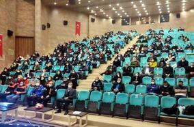 Süleymanpaşa Belediyesi personeline afet eğitim