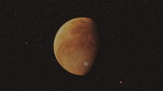"""Çin'in keşif aracı """"Tienvın-1"""" Mars'ta görevde!"""