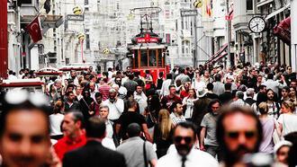 Avrupa'da nüfusu İstanbul'dan az olan ülkeler