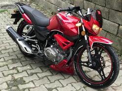 2 motosiklet çalan kişi yakalandı