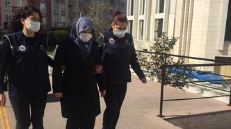 FETÖ firarisi kadın sahte kimlikle yakalandı