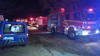 Son dakika... Denizli'de restoran yangını! 3 kişi hayatını kaybetti