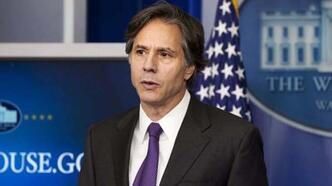 ABD Dışişleri Bakanı Blinken, Suudi mevkidaşı ile görüştü