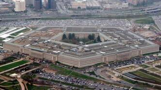 Pentagon, Suriye saldırısında 9 binayı yok ettiklerini açıkladı