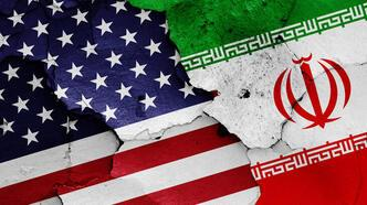 Tahran yönetiminden ABD'nin Suriye'deki İran destekli gruplara saldırısına tepki