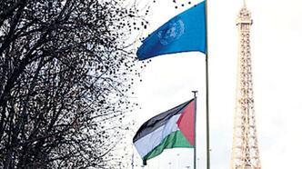 BM : Filistin seçimleri iki devletli çözüme de katkı sağlayacak