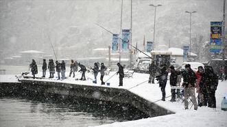 Son dakika! İstanbul için 'Boğaz donacak' uyarısıyla ilgili flaş açıklama! Kar yağışı...