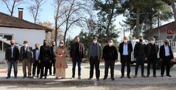 Toplam Çözüm Ekibi Büyükköy'de