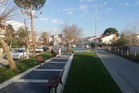 Balıkesir Büyükşehir Belediyesi, yeşil alan sulamalarında yüzde 50 tasarruf sağlıyor