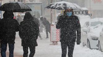 Son dakika... Bu bölgelerde yaşayanlar dikkat! Meteoroloji'den uyarı geldi