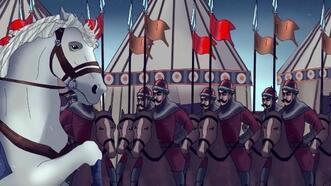 Melikgazi Belediyesi, tarihi olayları animasyon film ile anlatıyor