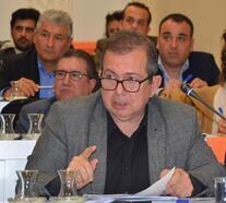 CHP'li Karacan istifa etti