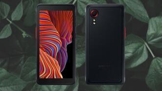 Samsung'un bataryası çıkabilen telefonunun tasarımı sızdırıldı!